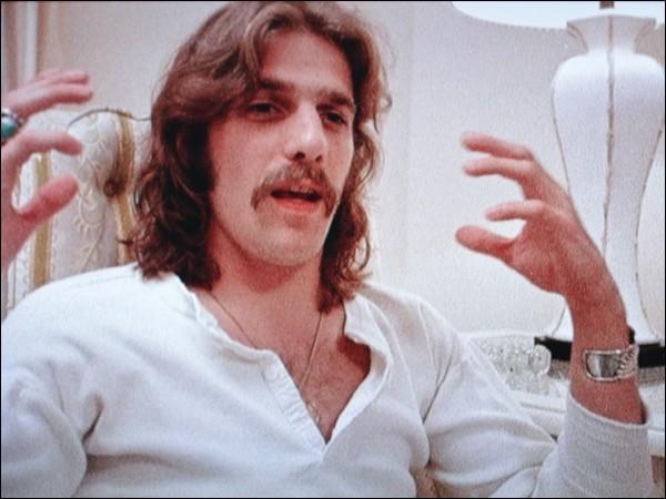 Glenn Frey in 1970