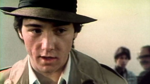 Kevin Spacey's Early Audition For 'Tiger Beat'