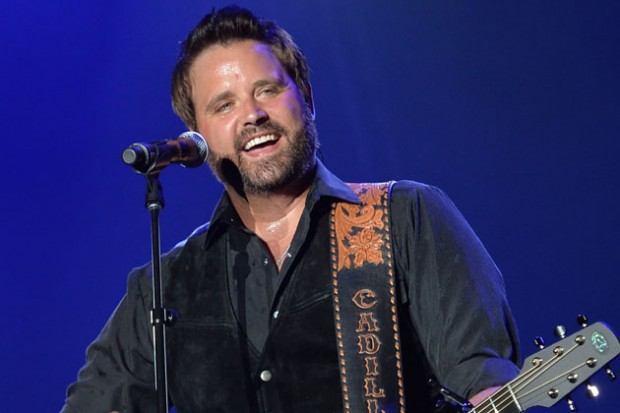 Randy Houser's Dutchess County Fair Concert