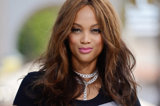 Tyra Banks Rejected Six Modelling Offers