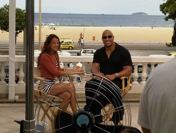 Rock on Fast Five Set