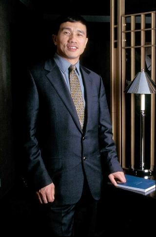 Sun Guangxin owner of Xinjiang Guanghui Industry Group