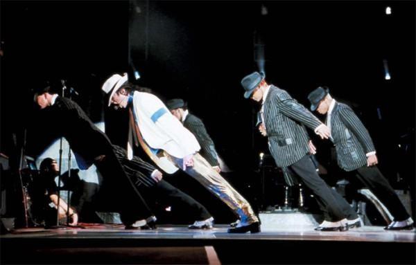Jackson Performing