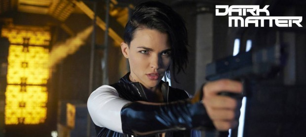 Ruby Rose Movie Dark Matter