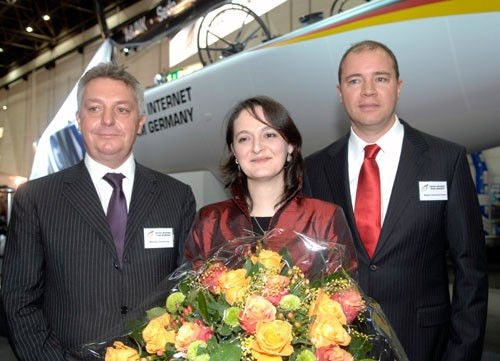 At the Event Of New design for the Germany I