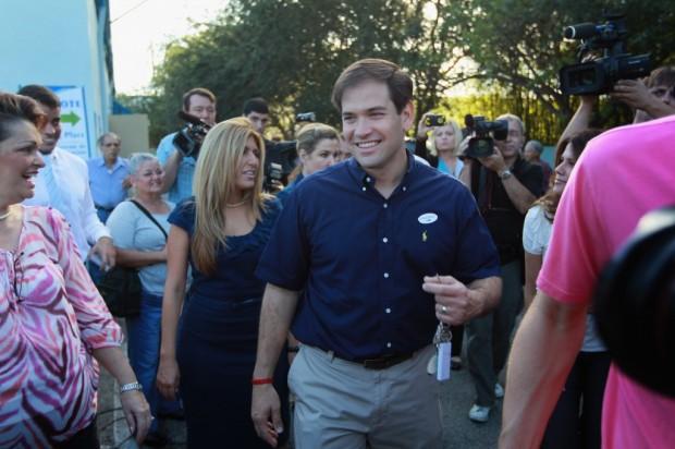 Marco Rubio gambles on leadership in Global Crisis
