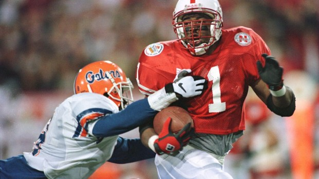 Lawrence Phillips Against The Gators
