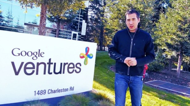 Kevin Rose At Google Ventures