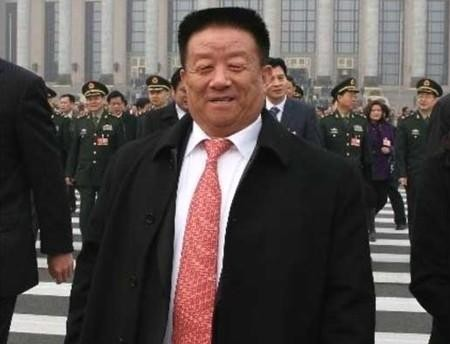 Song Zuowen attended 2nd Session of the 11th National People's Congress