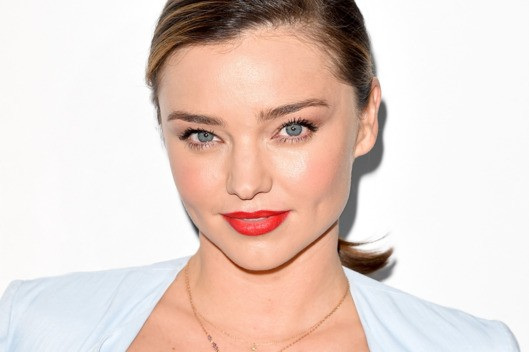Miranda Kerr at The 22nd Annual ELLE Women In Hollywood Awards
