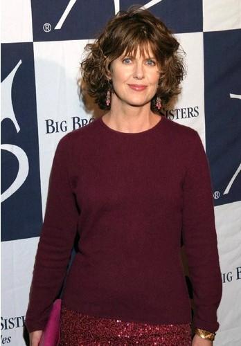 Pam Dawber at the Rising Stars Gala