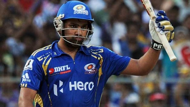 Rohit Sharma In IPL