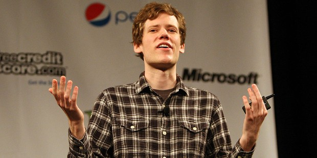 Christopher Poole At Texas
