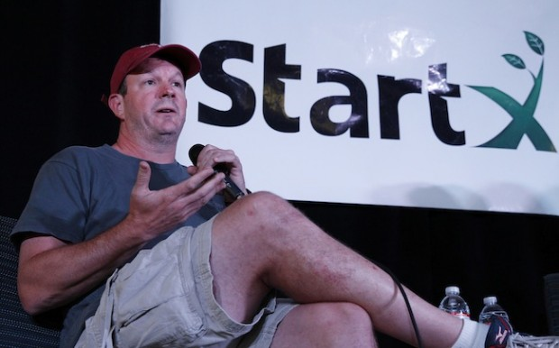 Brian Acton at StartX OpenX