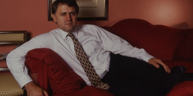 Good Weekend magazine's April 1991 feature on Malcolm Turnbull