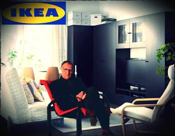 IKEA Family Saga