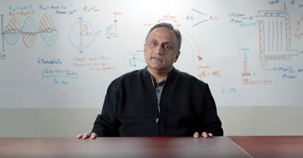 Manoj Bhargava in Billions In Change Programme