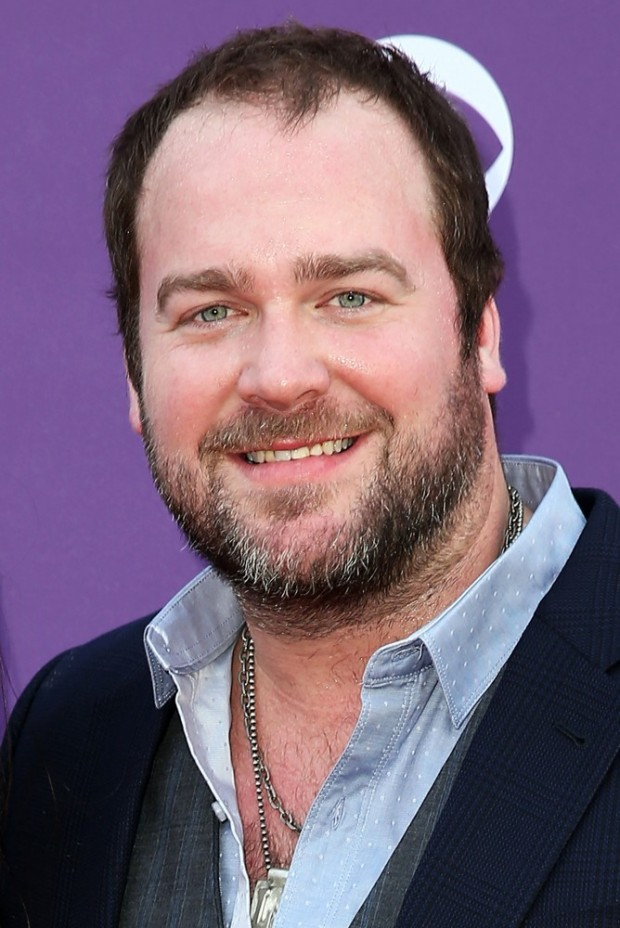 Lee Brice At Country Music Awards