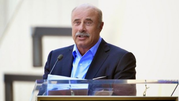 Phil McGraw Speech