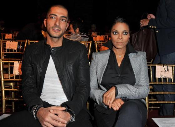Wissam Al Mana At Paris Fashion Week