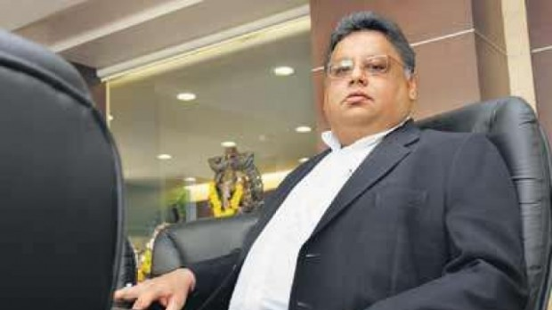 How Rakesh Jhunjhunwala Does