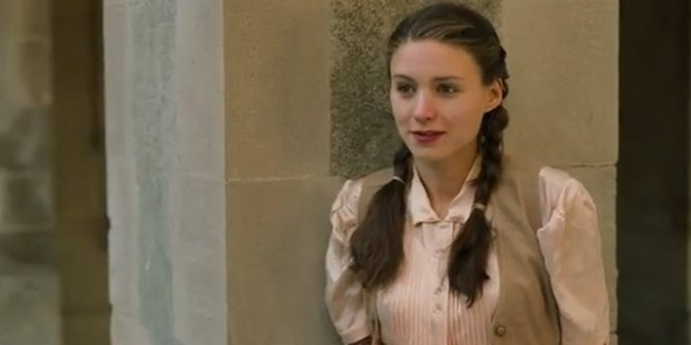 Rooney Mara in Urban Legends Movie