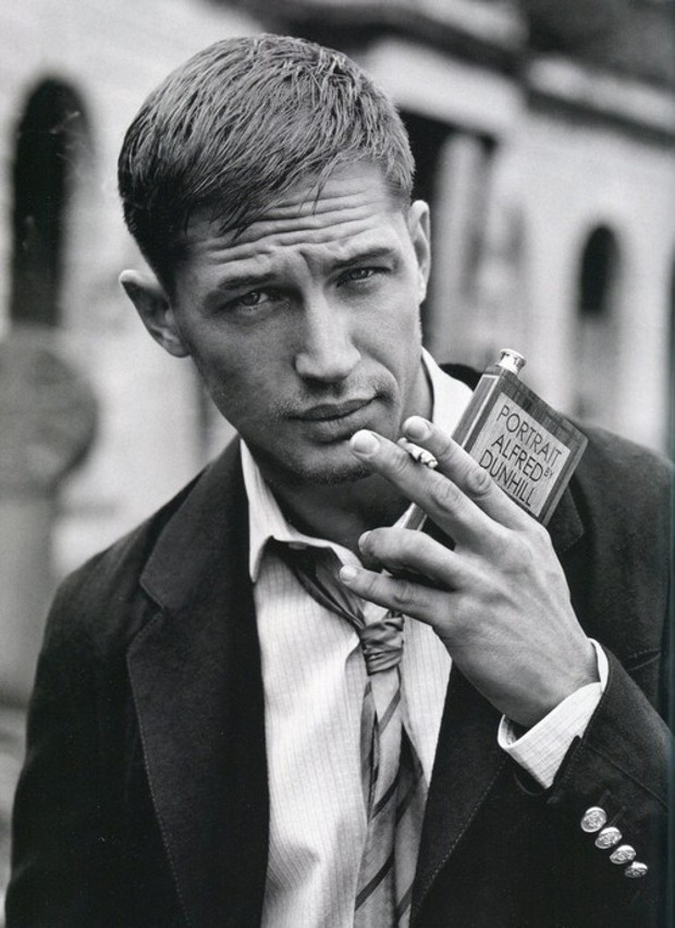 Tom Hardy Early Career