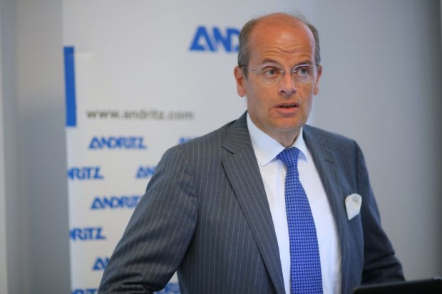 Andritz CEO Wolfgang Leitner retires from the Supervisory Board of the state holding company ÖIAG