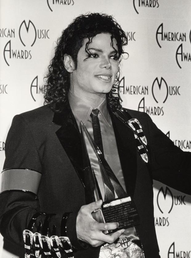 At American Music Awards