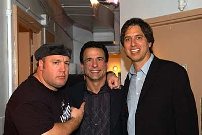 "Ray Romano with Friends at A Night Of Comedy VI"" Fundraising Event"