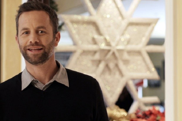Krik In Saving Christmas