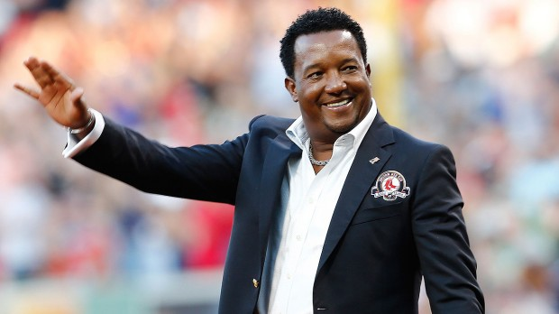 Pedro martinez joining MLB Network's broadcast team