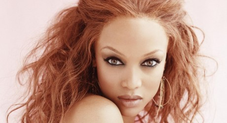 Tyra Banks Turns Her Life into Multimedia Brand