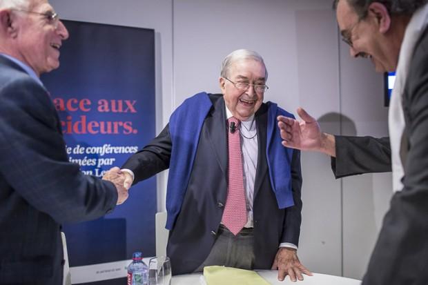 Bellon on Success Of Deals