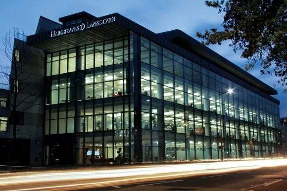 Hargreaves Lansdown Headquarter