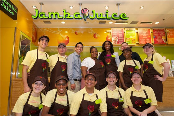 Venus Williams Teams Up With Jamba Juice