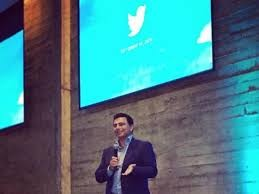 Omid Kordestan Speaking At Twitter