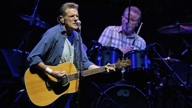 Glenn Frey Performance in Perth