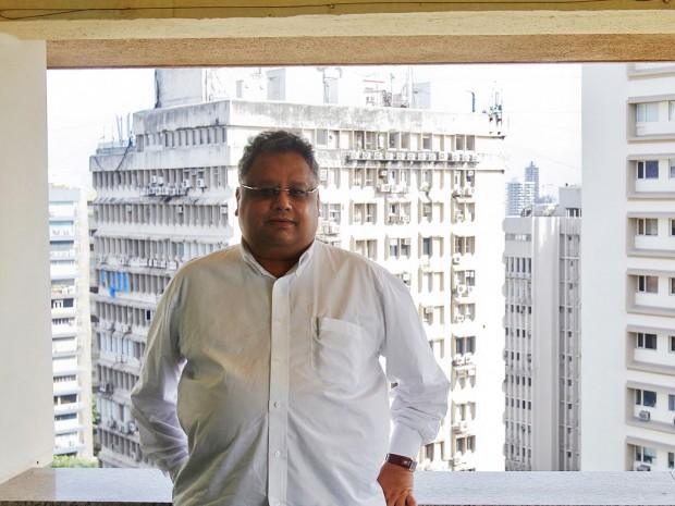 Rakesh Jhunjhunwala Buys 25 Lakshs DHFL Shares