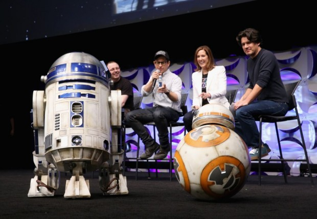 Bob Igers surprising contribution to the Star Wars Empire