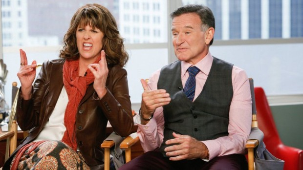 Pam Dawber with Robin Williams Reunion after 30 Years