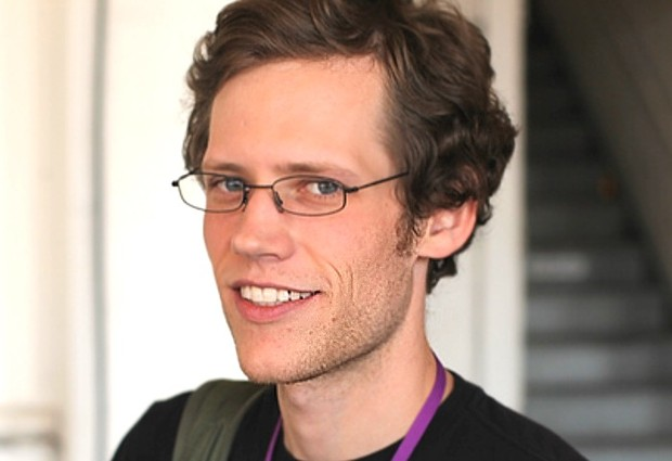 Christopher Poole at XOXO Festival