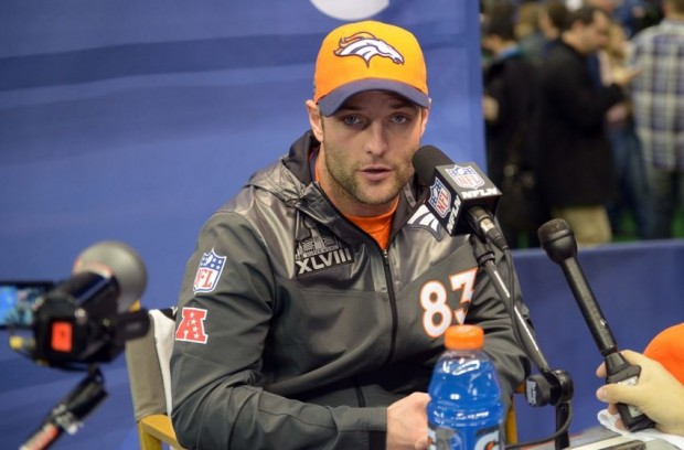 Wes Welker says At NFL Drug policy