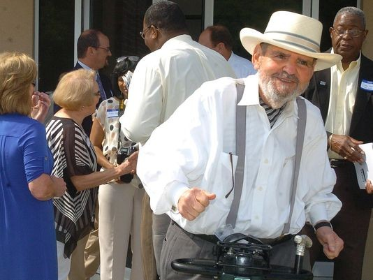 Paul Prudhomme hosted five separate cooking shows on PBS