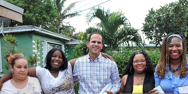 Marcus Lemonis  At Miami