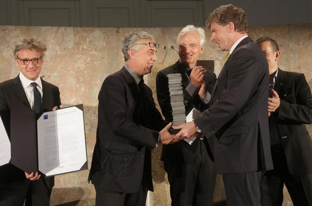 During Internationaler Hochhaus Preis
