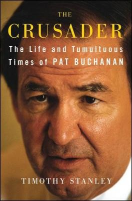 Pat Buchanan Book