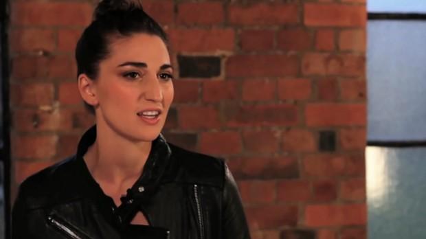 Sara in Fashion Interview