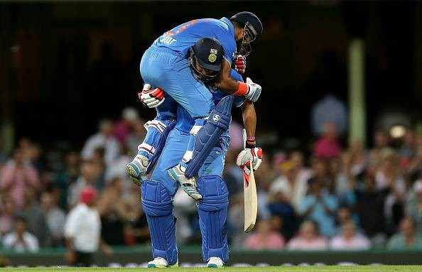 Yuvi lifts Raina