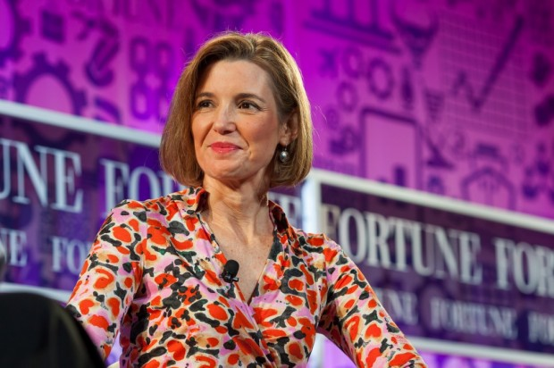 Sallie Krawcheck CEO and Co-Founder of Ellevest